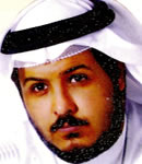 Saleh Al Harbi